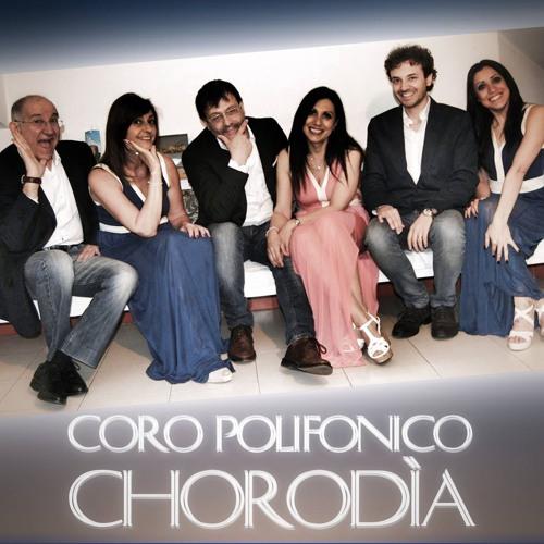 Chorodia's avatar