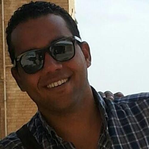 Mostafa Zaki's avatar