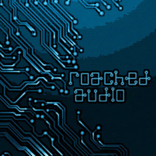 ROACHED AUDIO's avatar