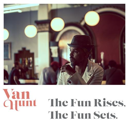 Van Hunt's avatar