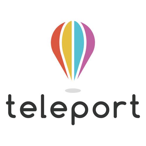 Teleport's avatar