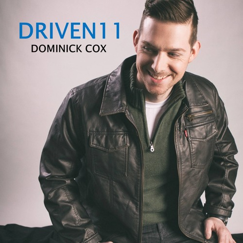 Dominick Cox - Driven 11's avatar