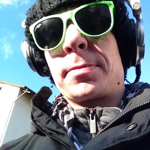 PsyGöblinॐ (CubeRecords)'s avatar
