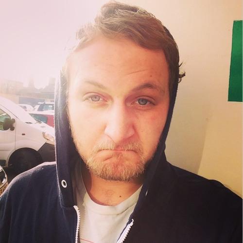 Evan Jackson's avatar