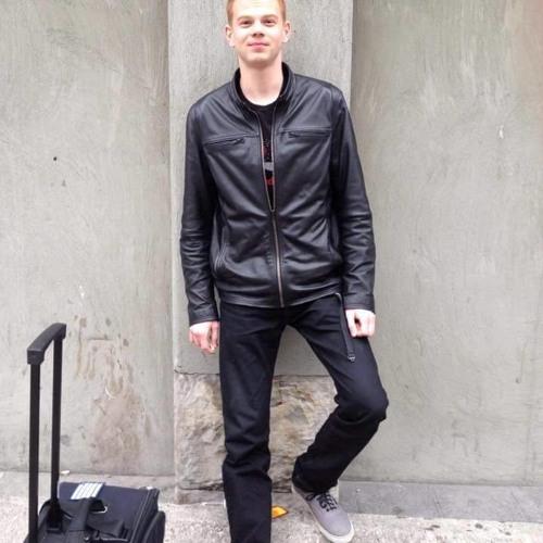 Malcolm Wegg's avatar