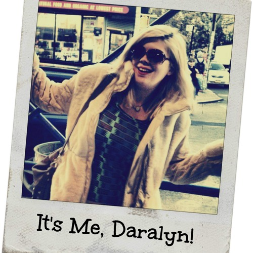 It's Me, Daralyn's avatar