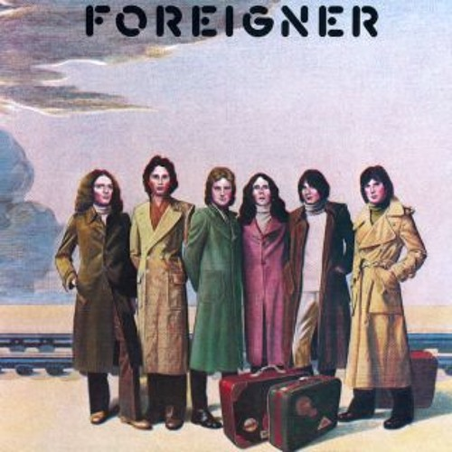 Foreigner's avatar