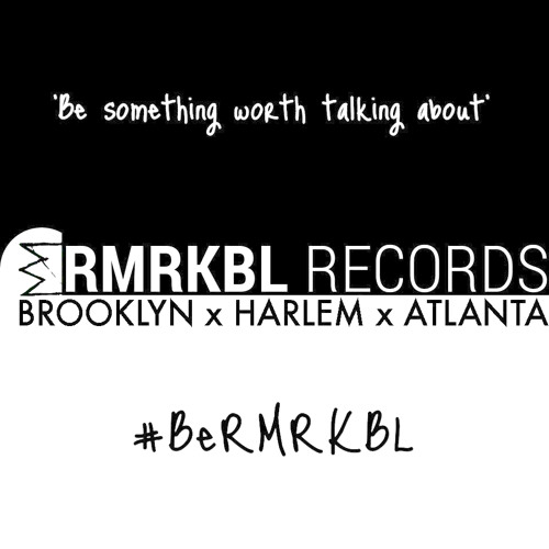 RMRKBL Records's avatar