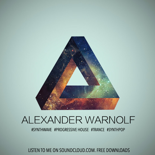 Alexander Warnolf's avatar