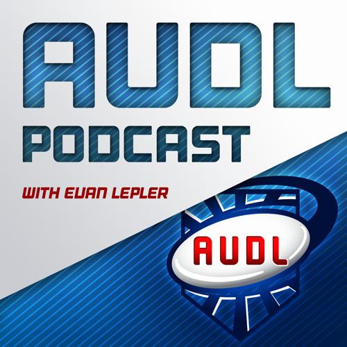 AUDL Podcast's avatar