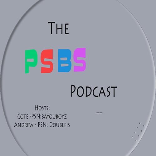 The PSBS Podcast's avatar
