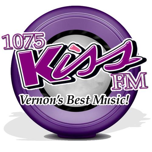 1075 KISS FM's avatar