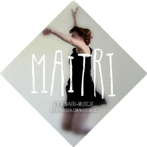 MAITRI's avatar
