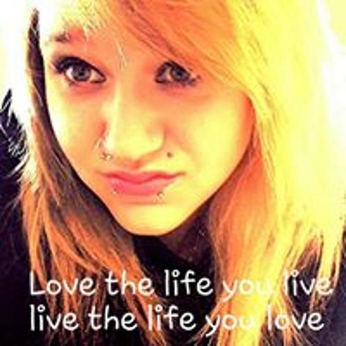 LizVanessaRanger's avatar