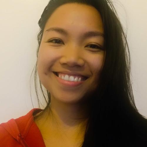 Inah Tamayo's avatar