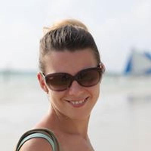 Evgeniya Osharova's avatar