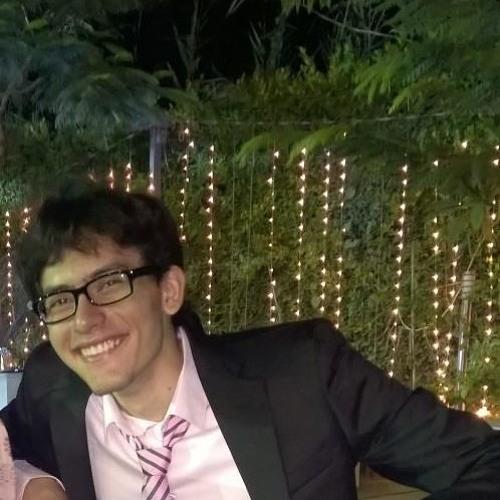 Hessien Said's avatar
