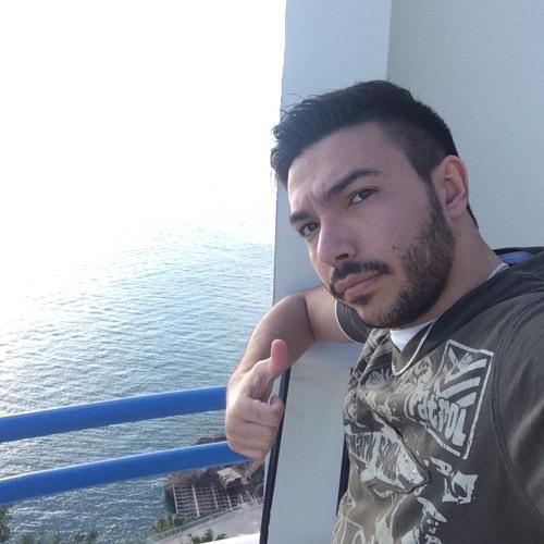 Mehrad Monfared's avatar
