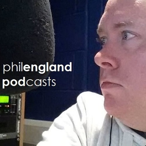 Phil England Podcasts's avatar