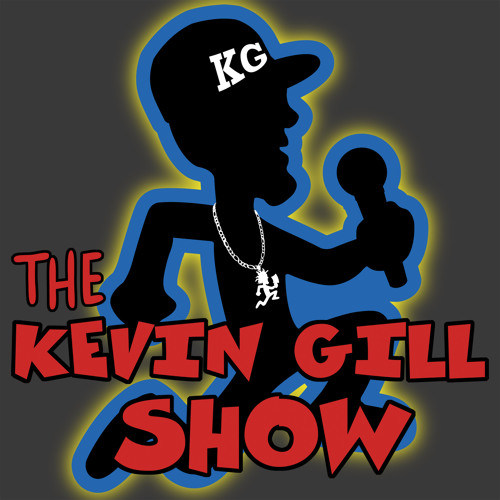 Kevin Gill Show's avatar