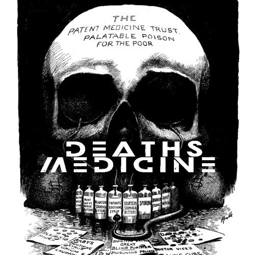 Death's Medicine's avatar