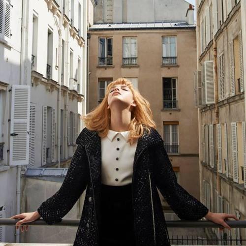 Clarice Vitkauskas's avatar