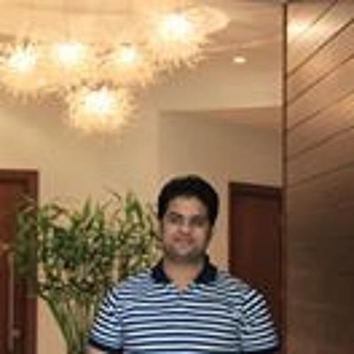 Ahmed Hassan Khan's avatar