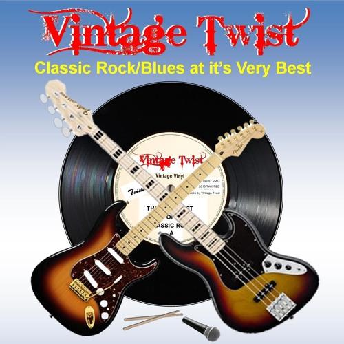 Vintage Twist's avatar