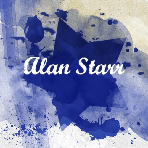 alanstarr's avatar