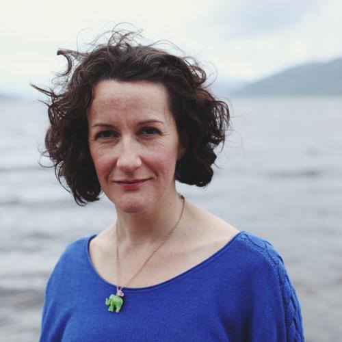 Fiona Mackenzie's avatar
