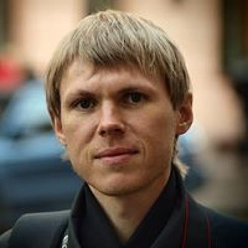 Aleksey Astapov's avatar