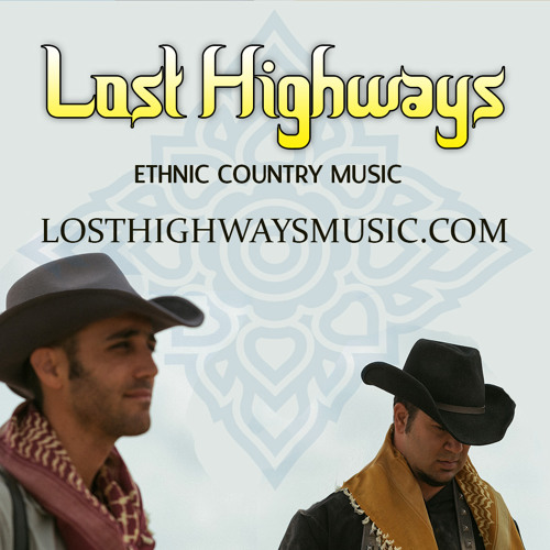 Lost Highways ME's avatar