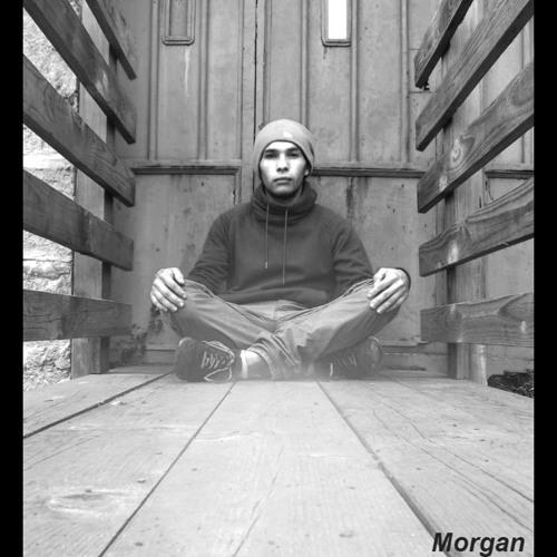 MC R'gan Vibration's avatar