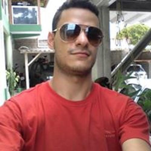 Wilson Parreiras's avatar