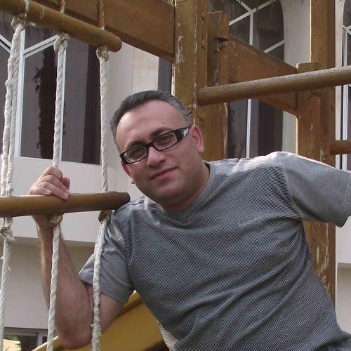 Haytham Elshamy's avatar