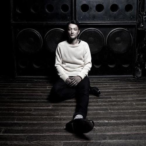 Kenji Endo's avatar