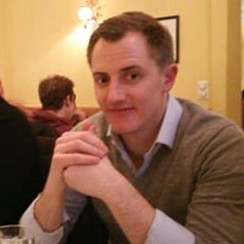 Christian Arnell's avatar