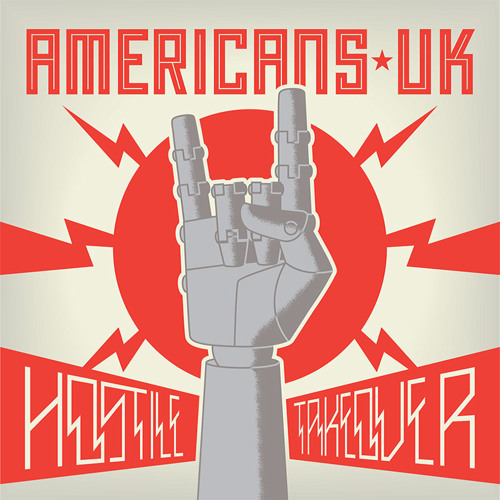 Americans UK's avatar