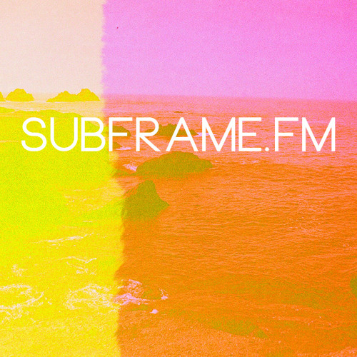 Subframe #06 - S1 Ep6 - The Past Is Prologue