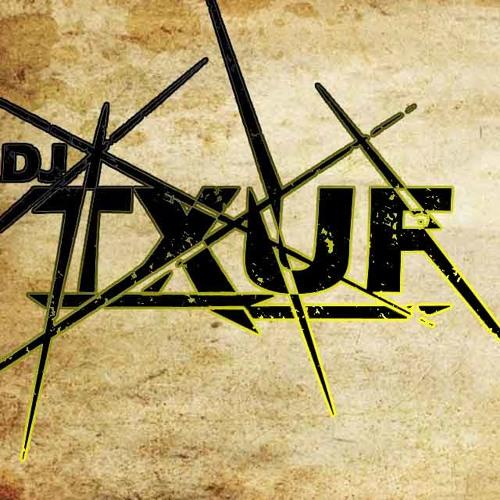 Dj Txuf's avatar