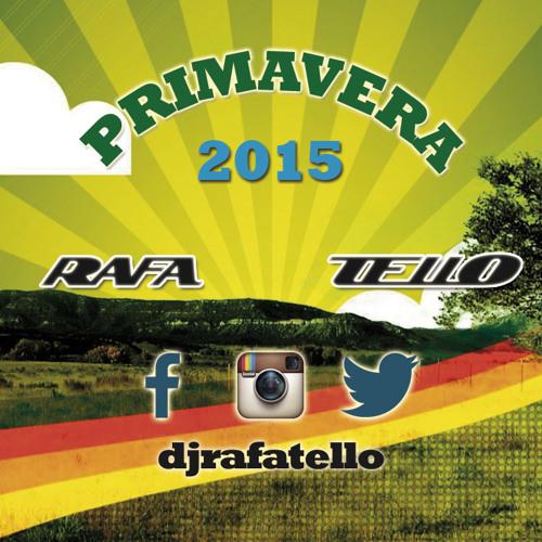 Rafa Tello's avatar