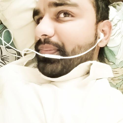 Muhammad Haseeb Akhtar's avatar