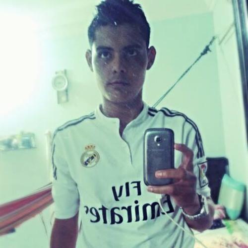 Sergio Joel Agudelo's avatar