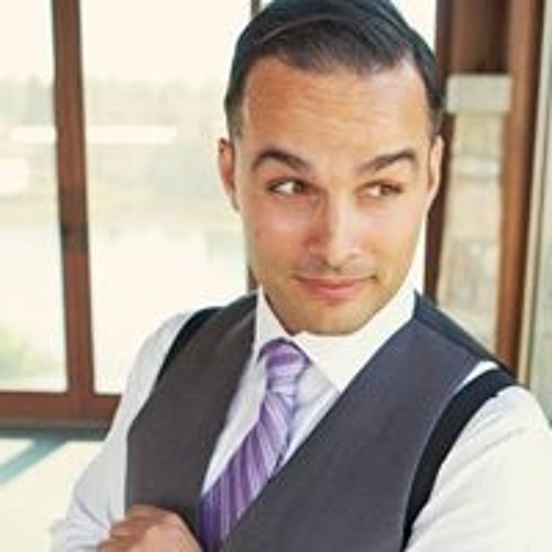 Roland Vasconcelos's avatar