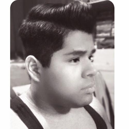 Aj Willis's avatar
