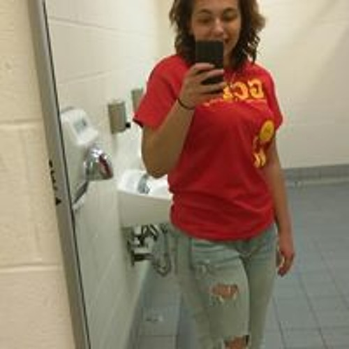 Erica Alexis George's avatar