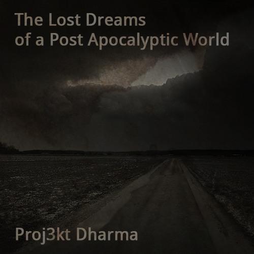 Proj3kt Dharma's avatar