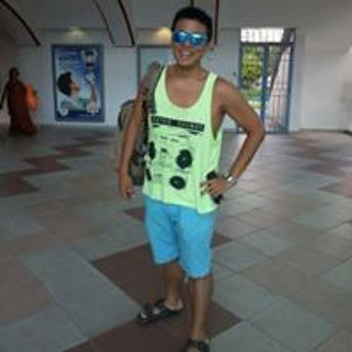 Eugene Christopher Chan's avatar