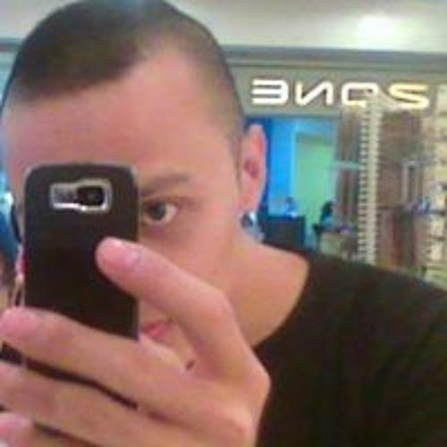 Percival B. Lumauig's avatar