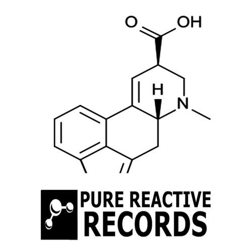 Pure Reactive Records's avatar